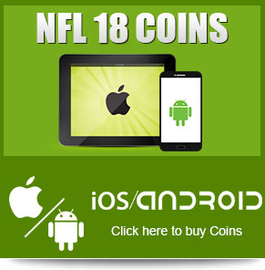NFL 18 IOS ANDROID COINS